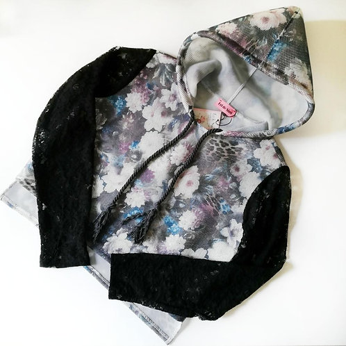 Charlotte hoodie