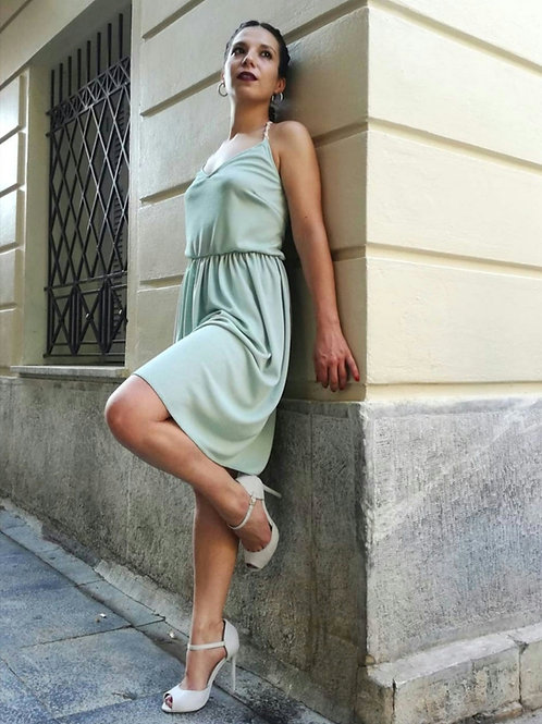Amantha dress