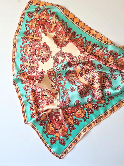 Paris Beachwear/ scarf