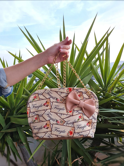 Fragile bag