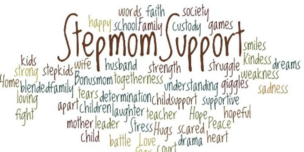 Stepmoms' Strategy Circle