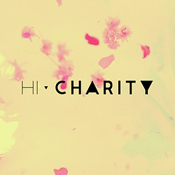 HI CHARITY BE WITH YOU REQUESTED BY ROB-