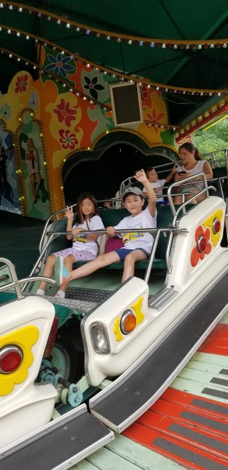 HYOSHIN SUMMER PROGRAM - CLASS TRIP