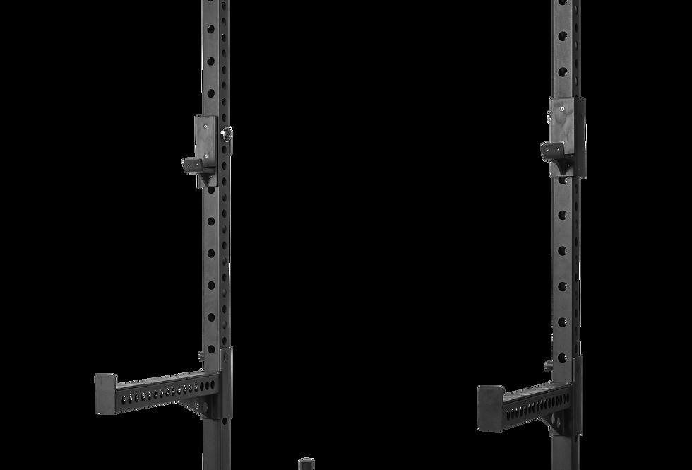 2D Squat Rack