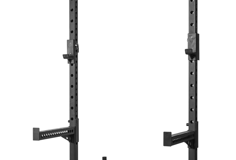 Elite 2D Squat Rack