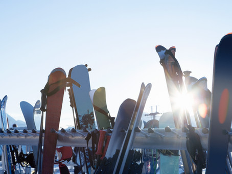 5 things you should know before the Ski Sale