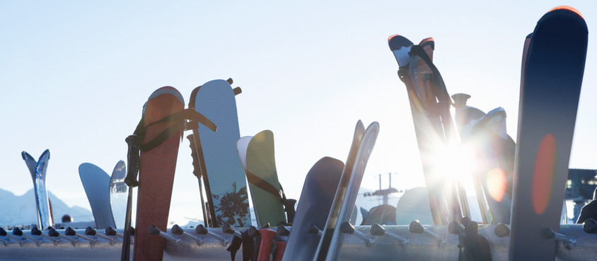 Einladung zur Ski-Tagesfahrt