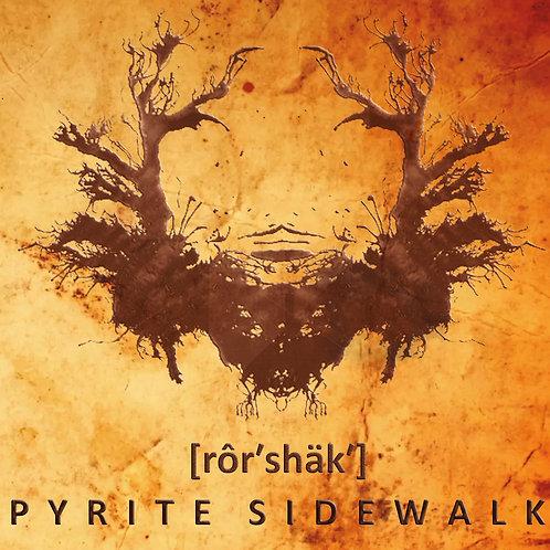 [ROR' SHAK'] by Pyrite Sidewalk