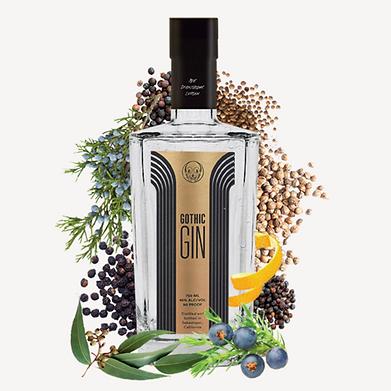 Gothic Gin