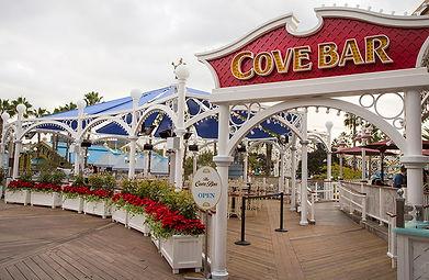 The Cove Bar (Disney California Adventure)