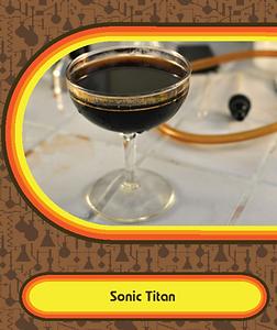 Sonic Titan