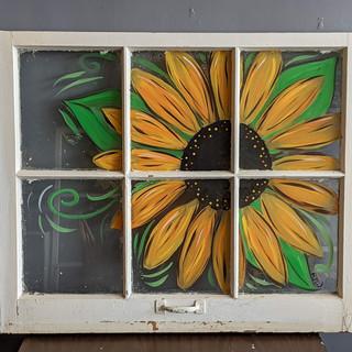 Antique Window - Fall Sunflower Only.jpg