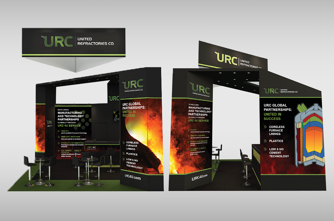 United Refractories Exhibit