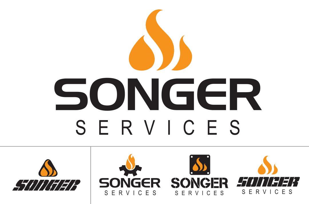 Songer Logo Redesign