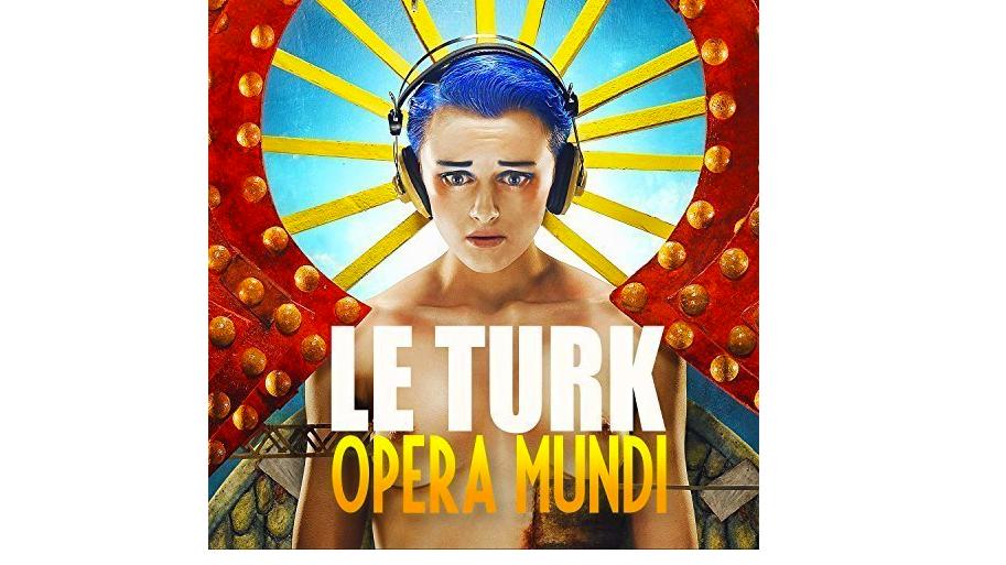 "Le Livre ""Opera Mundi"""