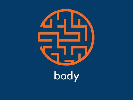 Autistic Womxn - Body