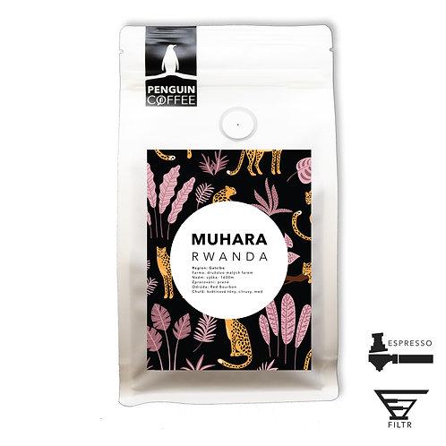 Rwanda Muhara B2B