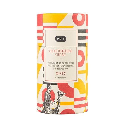Paper & Tea - CEDERBERG CHAI N°817