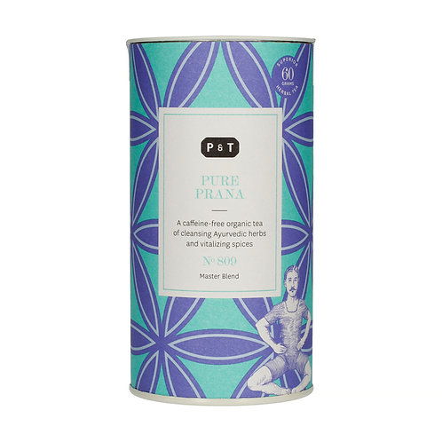 Paper & Tea - PURE PRANA N°809