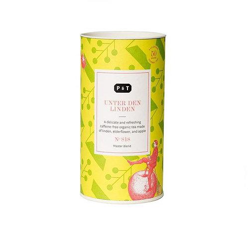 Paper & Tea - DEEP ASANA N°806