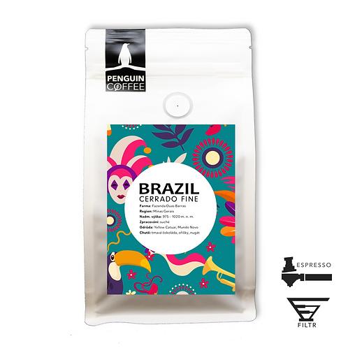 Brazil Cerrado Fine