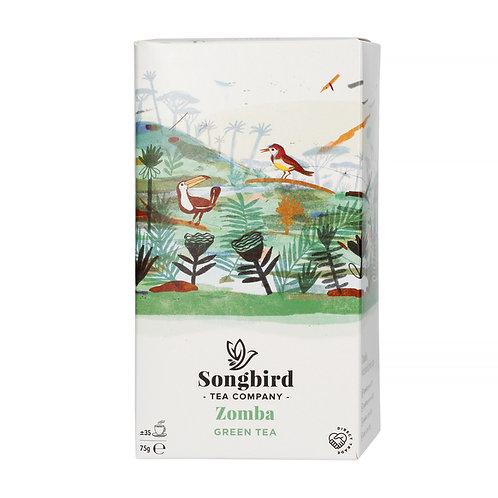 Songbird - Zomba - 70g sypaného čaje