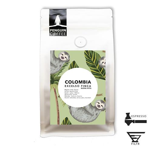 Colombia Finca Buena Vista
