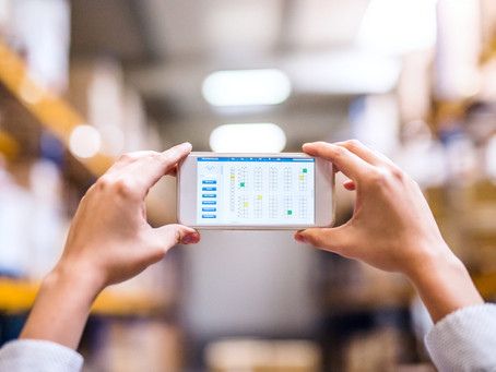 A RFID And Asset Management Feature For Businesses