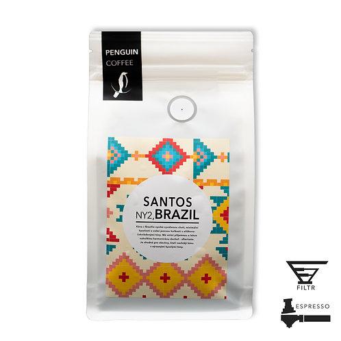 Brasil Santos NY2 B2B