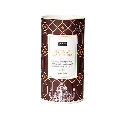 Paper & Tea - HARIMAN CLASSIC CHAI N°718