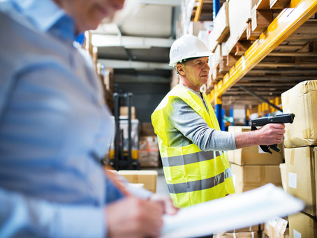 RFID: Your One-Stop Asset Tracking Solution