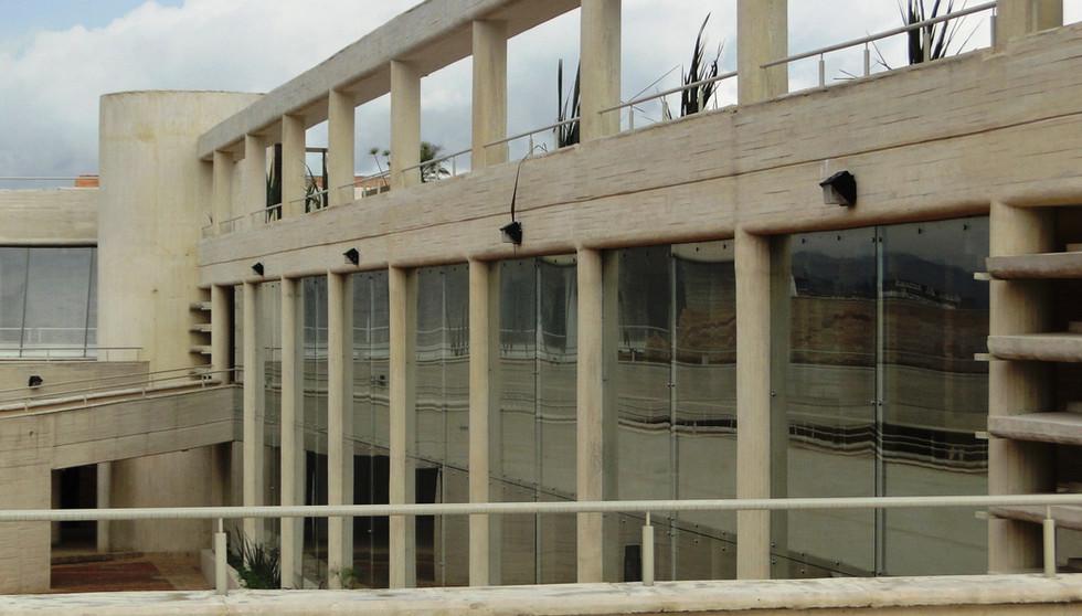 """Centro de Desarrollo Comunitario """"El Porvenir"""" - Bogotá 2008"""