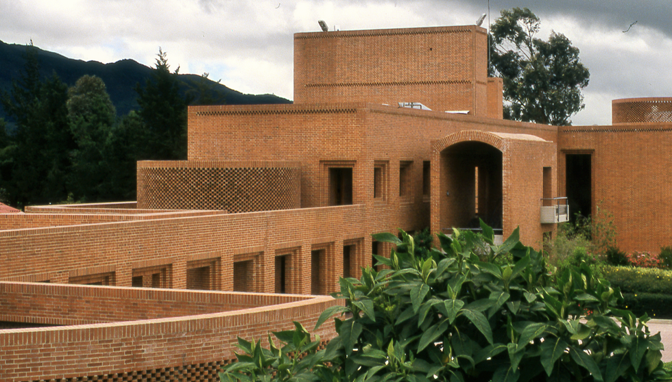 Bogotá Golf Club - Tocancipá 1997