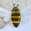 Thumbnail: Fused glass bee
