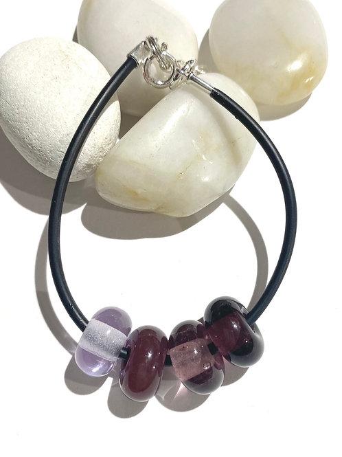 Spiced Plum Bracelet