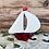 Thumbnail: Sweet Little Sailing Boat