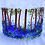 Thumbnail: Bluebell Wood Glass Arc