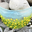 Thumbnail: Cheery Sunflower Meadow Glass Arc