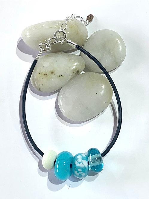 Aqua Splash Bracelet