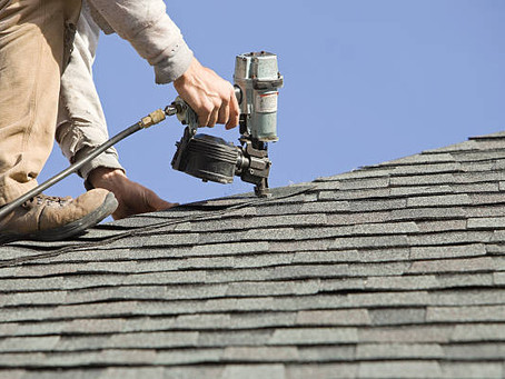 How does my roof affect my rates?