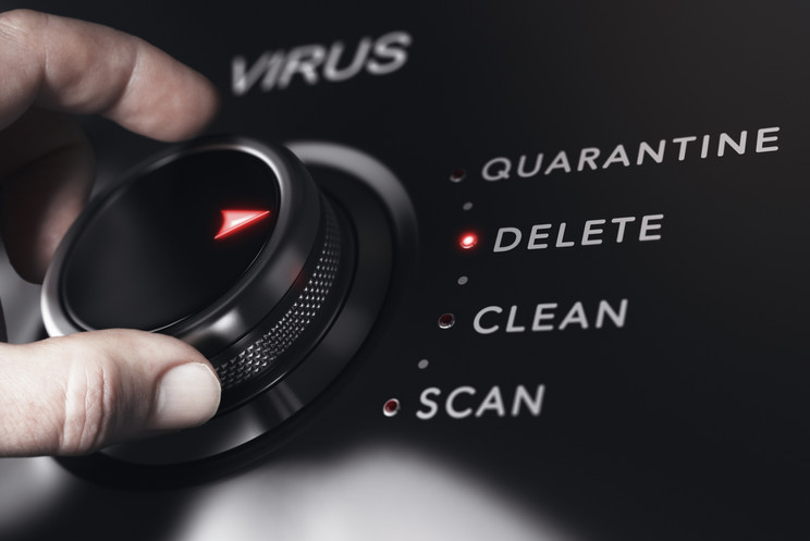 Malware Removal and Prevention
