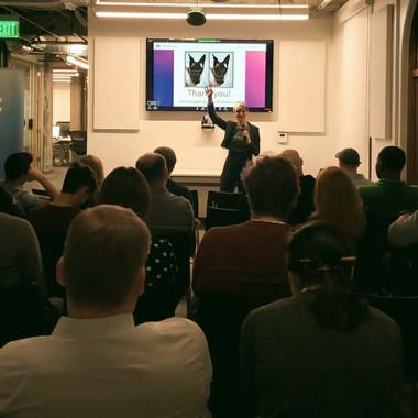 AI Inclusive - San Francisco
