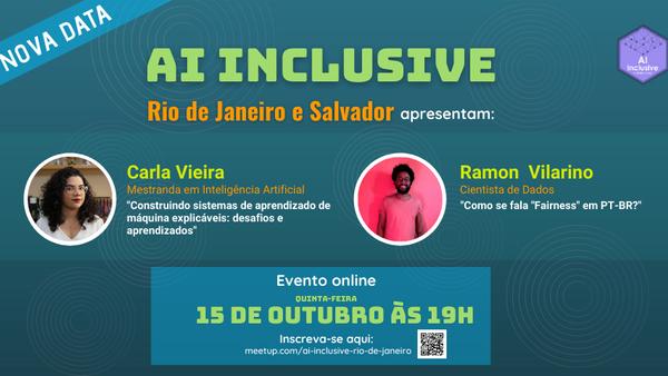 AI Inclusive