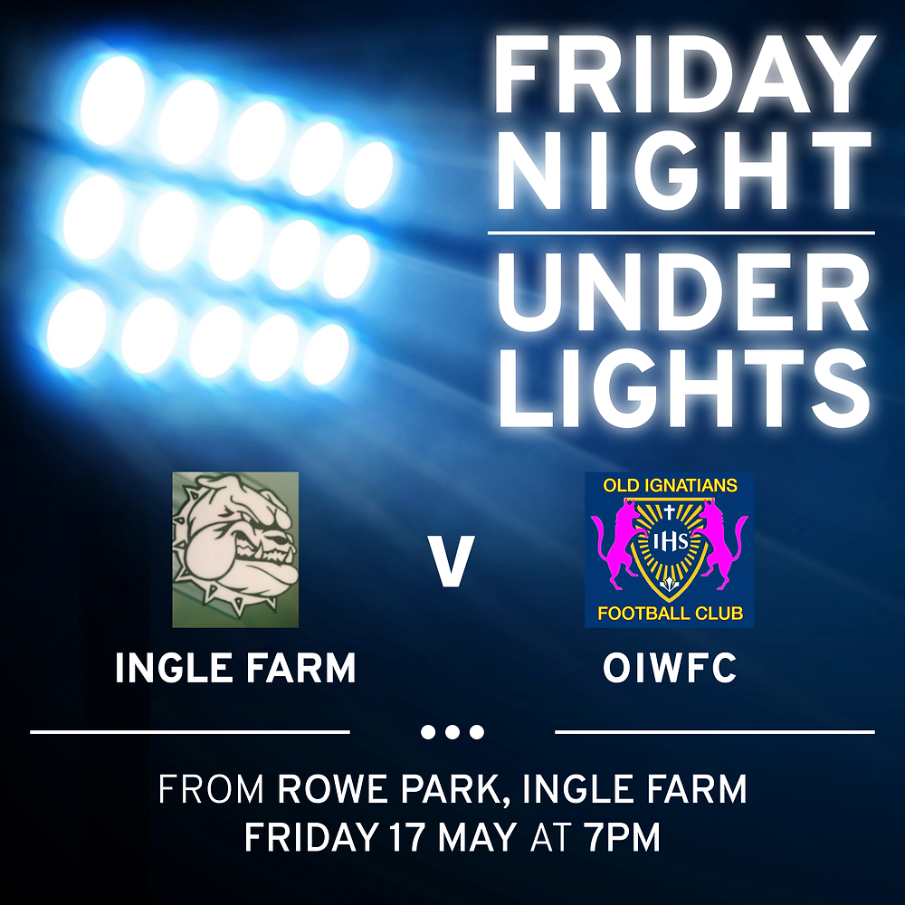 OIWFC - Friday Night