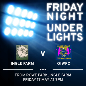 OIWFC - Friday Night