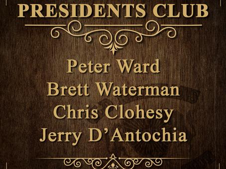 Club Membership & Supporters 2021