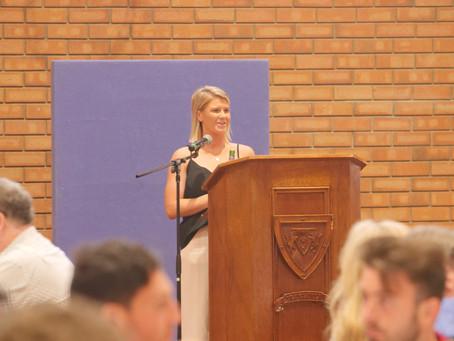 2021 Season Launch at St Ignatius College