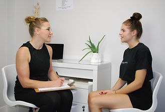 Lifestyle and nutritional advice at Align Osteopathy Totton