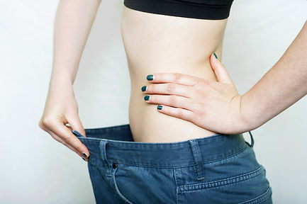 Weight loss advice and osteopathic treatment for men and women Totton Southampton
