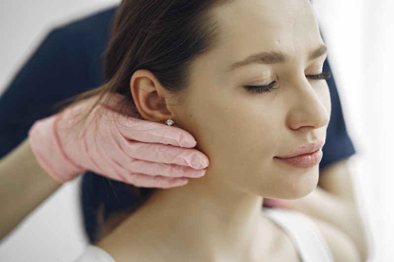 Osteopathy and massage therapy for headache and neck pain Totton Southampton